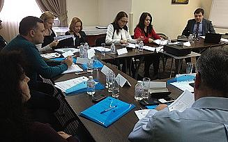Specialised Training in the Application of Special Legislation in the Field of Energy – Varna