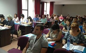 Specialised Training on Legal Regime to Regulate Information Technologies - Chiflik, Troyan Municipality