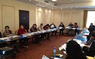 "Training Seminar ""Implementation of the Public Procurement Act. Preparation of Tender Documentation. Preparation of Tender Procedures"" - Bansko"