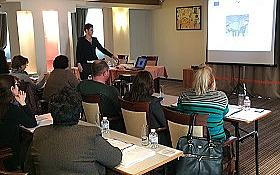 Specialised Training in Intellectual Property Law and Customs Law of the EU – Varna