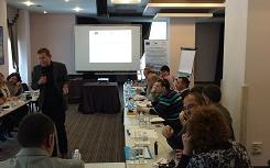 Specialised Training in Scope, Aims, and Legal Aspects of Financial Profiling - Varna