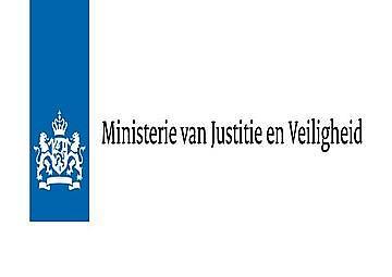 Министерство на правосъдието и сигурността (Холандия)