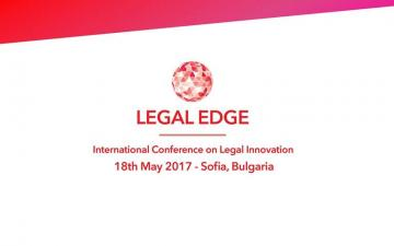 LEGAL EDGE - International Conference on Legal Innovation