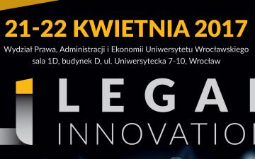 Legal Innovation Conference