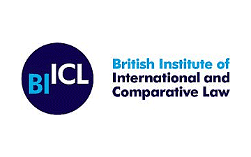 The British Institute of International and Comparative Law (Великобритания)