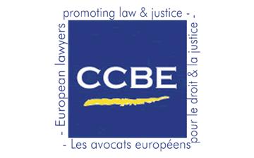 Съвет на адвокатските колегии в Европа (Белгия)