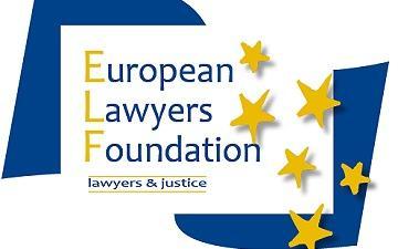European Lawyers Foundation (ELF)