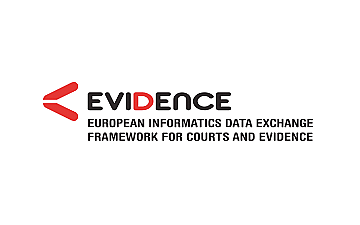 European Informatics Data Exchange Framework for Courts and Evidence (EVIDENCE)