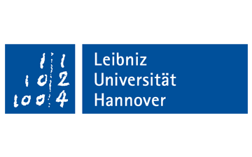 University Gottfried Wilhelm Leibniz Hannover (Germany)