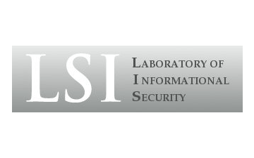 The Laboratory of Information Security, Academy of Economic Studies of Moldova
