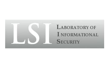 The Laboratory of Information Security, Academy of Economic Studies of Moldova
