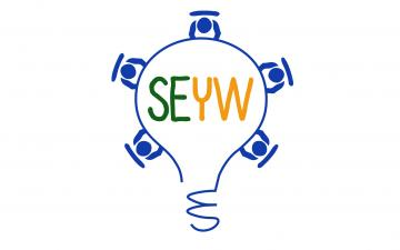 The online event organized under the SEYW Project was held on the 23th of March