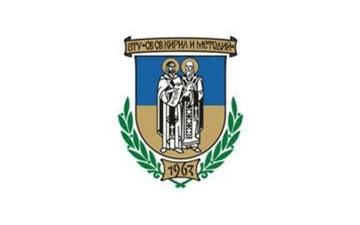 St. Cyril and St. Methodius University of Veliko Turnovo (Bulgaria)