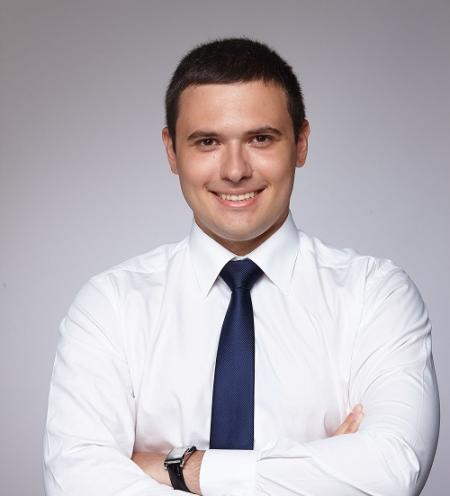 Мартин Захариев