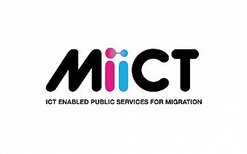 The MIICT Website is online