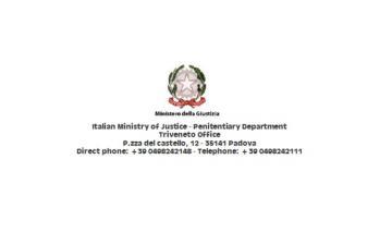 """Министерство на правосъдието на Италия, Отдел """"Лишаване от свобода"""" - Proveditorato Regionale"""