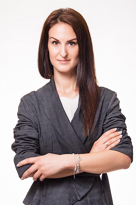 Nadya Koycheva