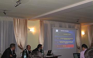 """Обучителен семинар по проект """"Правосъдие в дигиталната ера"""" - Тимишоара, Румъния"""
