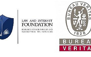Law and Internet Foundation signed a cooperation agreement with Bureau Veritas Bulgaria