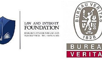"""Фондация """"Право и Интернет"""" сключи споразумение с Бюро Веритас България за съвместни действия в сферата на GDPR"""