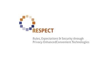Първи работен семинар RESPECT - Rules, Expectations & Security through Privacy-Enhanced Convenient Technologies в Любляна, Словения