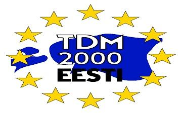 TDM 2000 EESTI