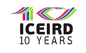 The Executive Director of Law and Internet Foundation presented at ICEIRD 2017
