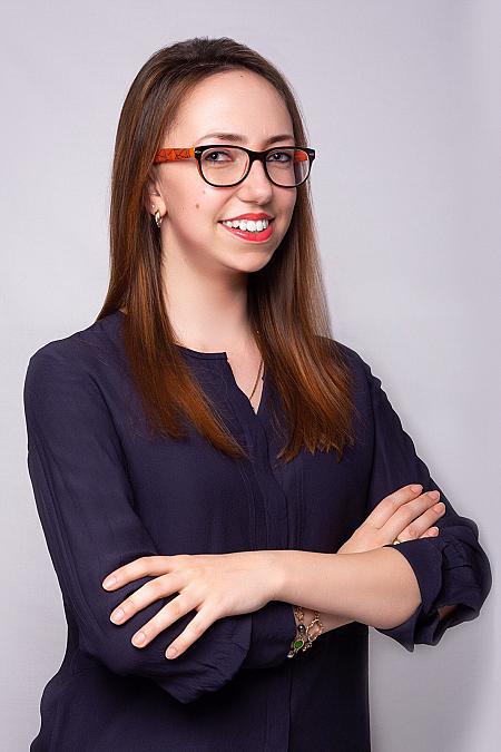 Snezhana Krumova