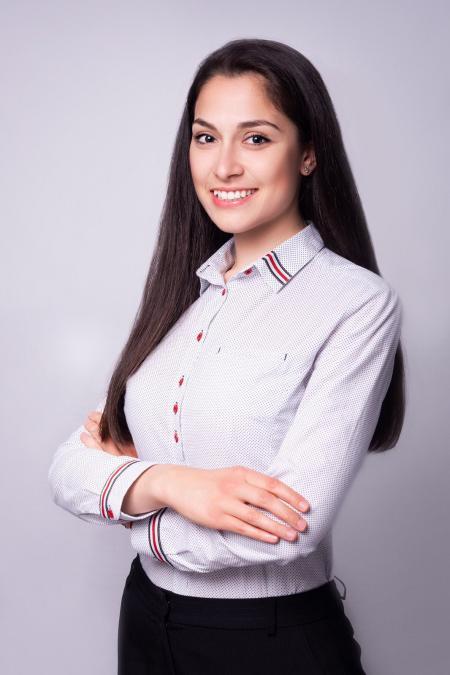Димислава Георгиева