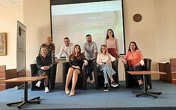 The EMPLOY project final conference was held on the 28th of September