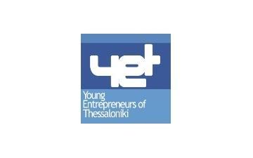 Young Entrepreneurs of Thessaloniki (Greece)